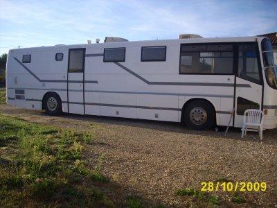 re dreal am nagement bus en camping car. Black Bedroom Furniture Sets. Home Design Ideas