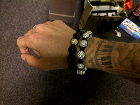 bracelet m pokora