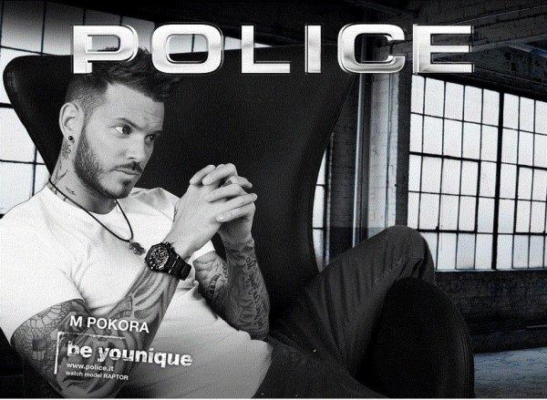 Matt Police