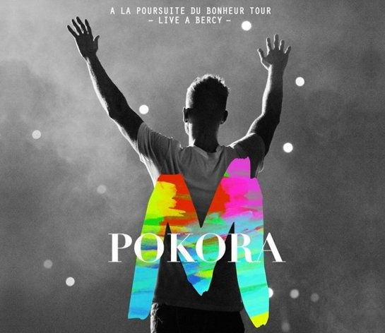 Pochette dvd live alpdbtour