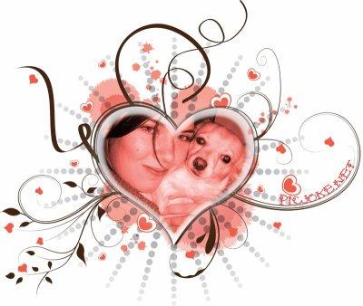 *** l'amour parfait hihi ***
