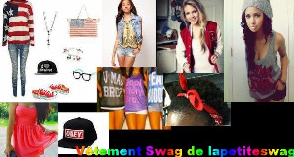 """Top Comment être """"Swag"""" en 2 étapes - Blog de LapetiteSwag OJ85"""