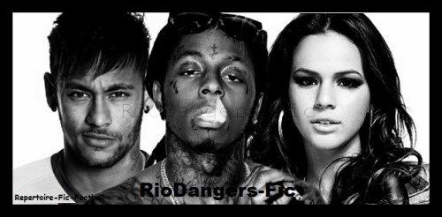 ~ RioDangers-Fic ~