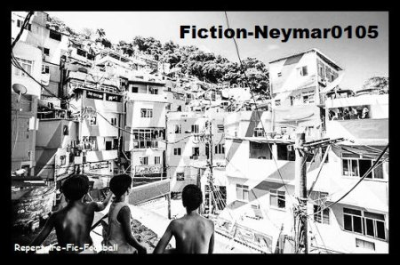 ~ Fiction-Neymar0105 ~