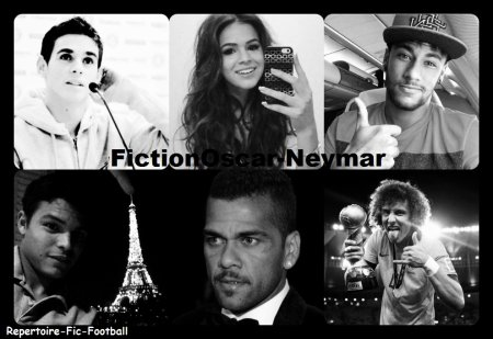 ~ FictionOscar-Neymar ~