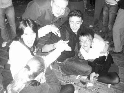 Fêtes de Wallo 2008 à Namur