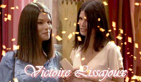 Victoire Lissajoux