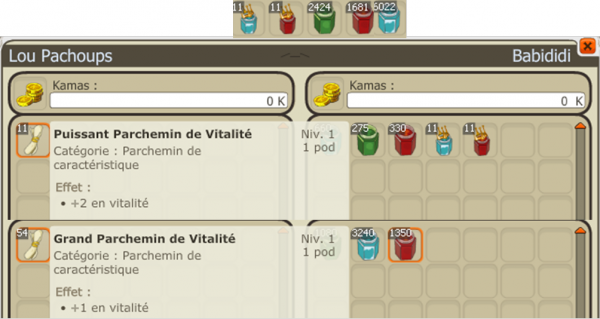 Finit le farm Gelée !