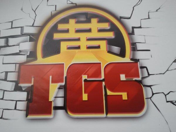 Week-end  au TGS
