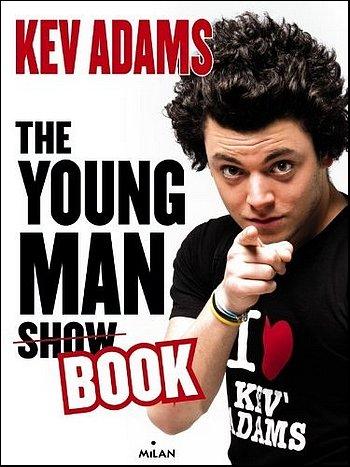 ღ The Young Man Book ღ