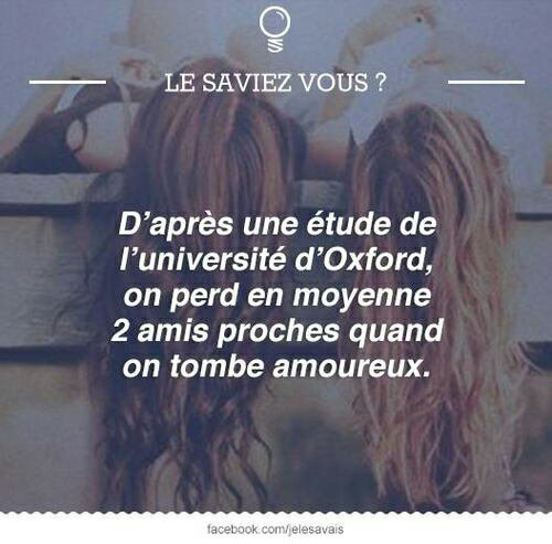 Friends Vs Love. ❤