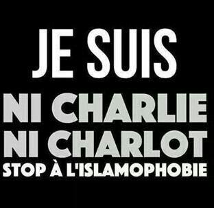 Attentat à Paris..