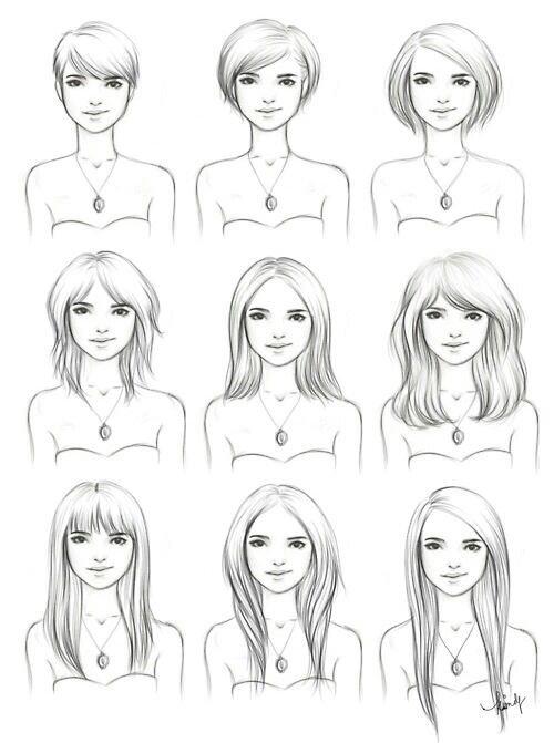Quelle est votre coiffe ?