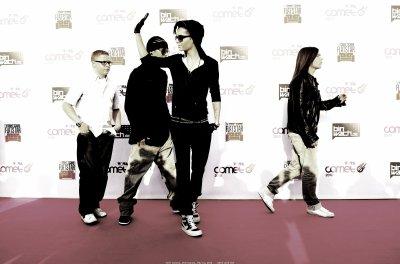 La fin de Tokio Hotel...