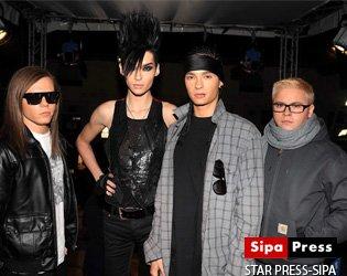 Tokio Hotel : la séparation !