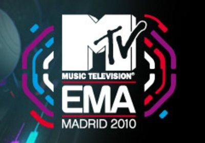 VOTEZ POUR LES EMA 2010