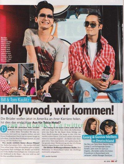 OK ! n°40 (Allemagne)