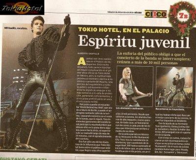 El Record (Mexique).