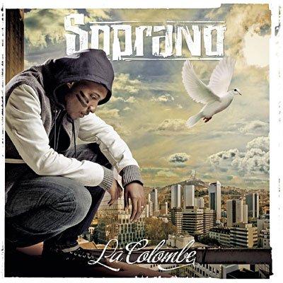 Soprano La colombe album 2010 qui cartonne!