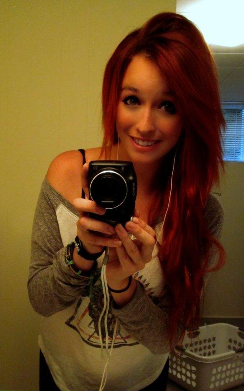J'aime mes cheveux