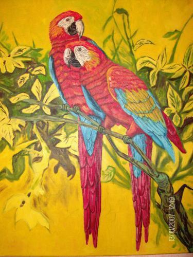 Comme un vol criard d'oiseaux en émoi, Tous mes souvenirs s'abattent sur moi, S'abattent parmi le feuillage jaune De mon coeur mirant son tronc plié d'aune Au tain violet de l'eau des Regrets, Qui mélancoliquement coule auprès, S'abattent, et puis la rumeur mauvaise Qu'une brise moite en montant apaise, S'éteint par degrés dans l'arbre, si bien Qu'au bout d'un instant on n'entend plus rien, Plus rien que la voix célébrant l'Absente, Plus rien que la voix -ô si languissante!- De l'oiseau qui fut mon Premier Amour, Et qui chante encor comme au premier jour; Et, dans la splendeur triste d'une lune Se levant blafarde et solennelle, une Nuit mélancolique et lourde d'été, Pleine de silence et d'obscurité, Berce sur l'azur qu'un vent doux effleure L'arbre qui frissonne et l'oiseau qui pleure.