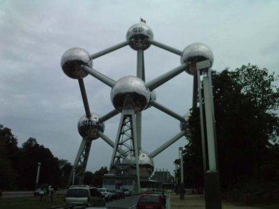 brussel.belgium.atomium