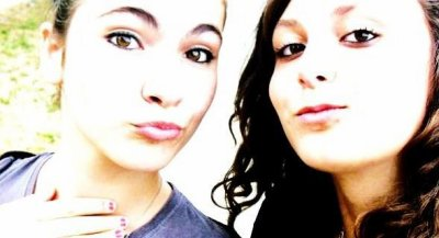 """♥♥♥Ma Meilleure Amie Pour La Vie """"Carla""""♥♥♥"""