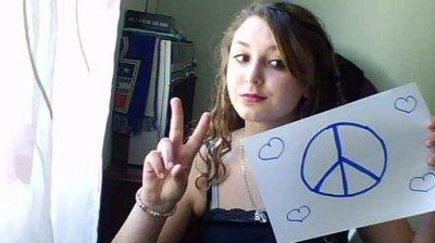 """ ♥ ! Peace & Love ! ♥ """