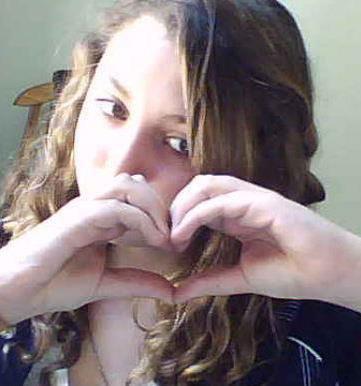 Mon coeur ... Celui qui est a l'intérieur de moi ...!