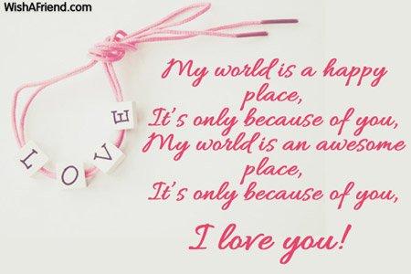 My BoyFriend it's my world ♥