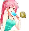 Cupcake-candy-love