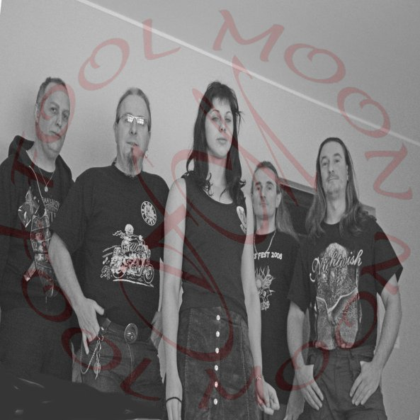 FoolMoon en Concert à Arlon