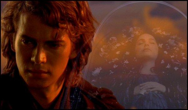 La Redemption du Jedi