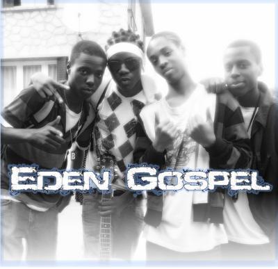 Eden-Gospel