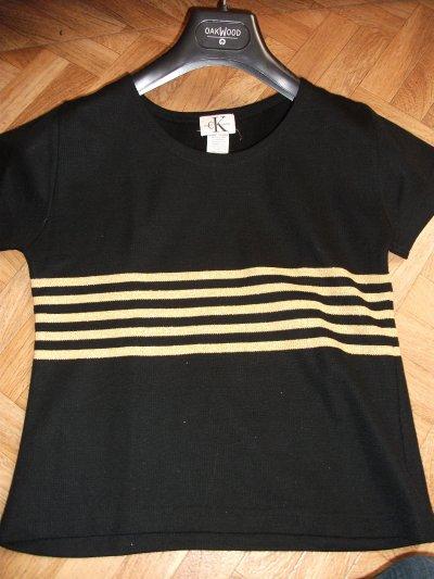 Tee shirt/pull calvin klein
