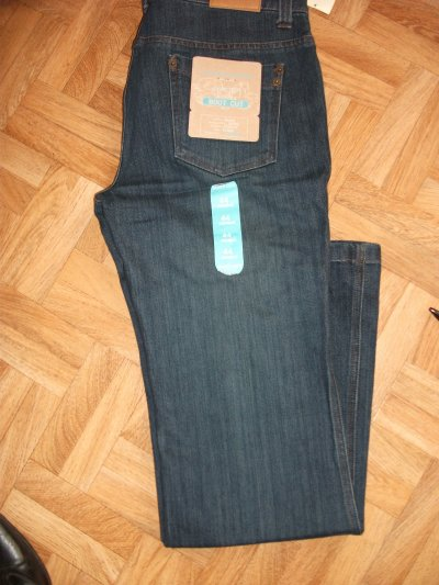 jean bootcut taille 44