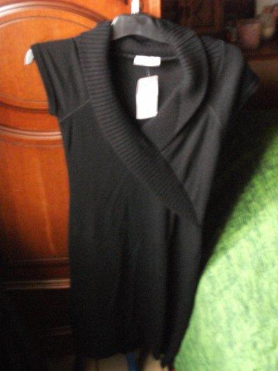 robe pull neuve