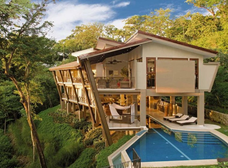 Costa Rica Real Estate Shows Record Numbers First Quarter 2013
