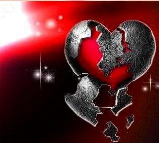 L'amour peut tué ?