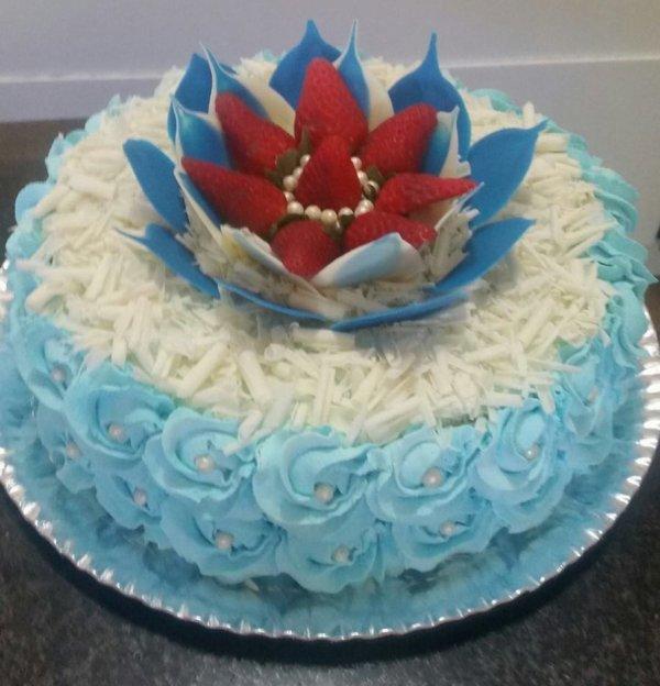 encore des gâteaux rigolos pour le plaisir des yeux .