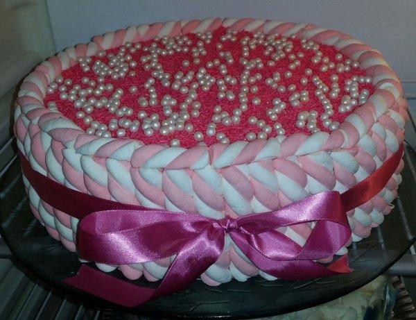 Gâteaux de fête pour les enfants