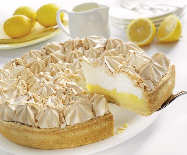Gourmandise sucrée citron 1