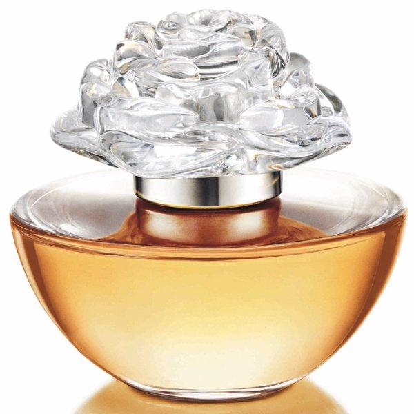 Voyage au c½ur du parfum
