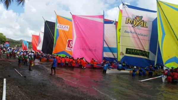 La 32e édition du tour de Martinique des yoles rondes s'élance ce dimanche de Fort-de-France, pour une semaine de course qui promet d'être palpitante jusqu'au 7 août.