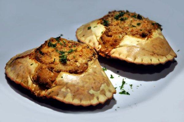 crabe farcis