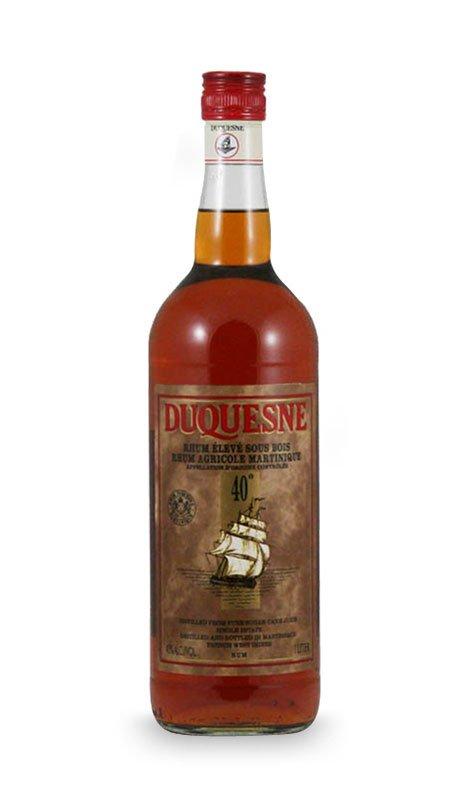 Le rhum Duquesne est un rhum agricole de la Martinique, anciennement distillé à Sainte-Luce,