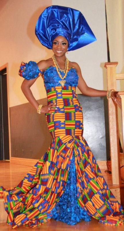 Mode Africaine 5 ...