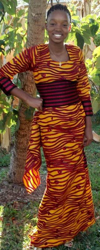 Mode Africaine 4 ...