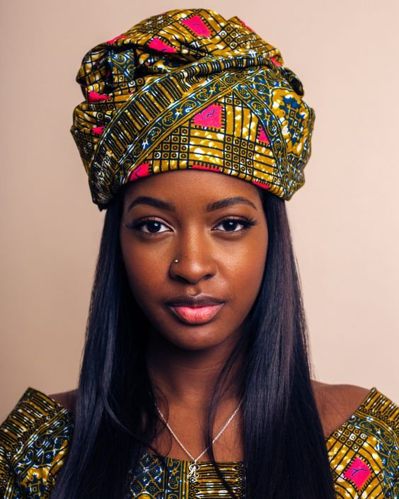 Mode Africaine 3 ...