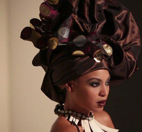 Mode Africaine 2 ...